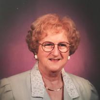 Mary Kollm