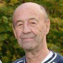 Walter G. Deschene