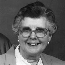 Mary Catherine Mulholland