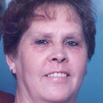Brenda Sue Hogan