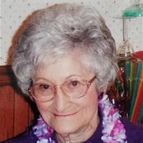 Dolly M. Lamie