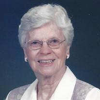 Adlene Dobson