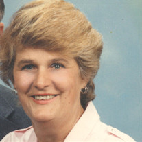 Janice Mae Hamlin