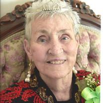 Pauline W. Warr