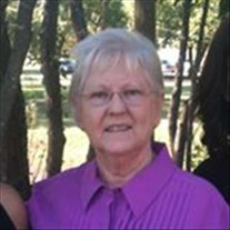 Rita Mae Phillips