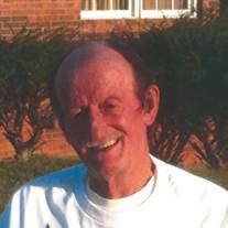 Gerald Marvin Gilbert