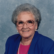 Betty Jo Sutton Wright