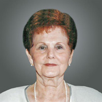 Clara McKneely Prince