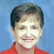 Sarah Charlene Mosteller