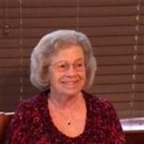 Barbara Alice Ray