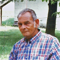 Mr. Maynard Lee Puckett, Sr.