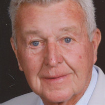 Fred Behringer