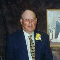 Edward Melvin Zurek