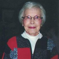 Ruby Brooks Petty