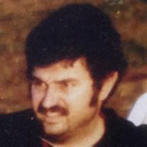 Daniel James Yagmin