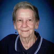 Shirley Ann (Kuhn) Bowman