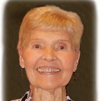 Jean  Ann Viola Eckert