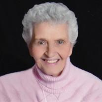 Mary Ann Seidel