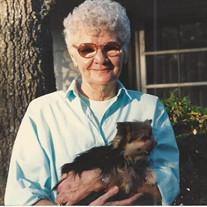 Elizabeth A Boyer