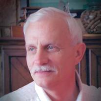 Paul Hood Jr