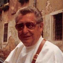 Ernest J. Nigrelli