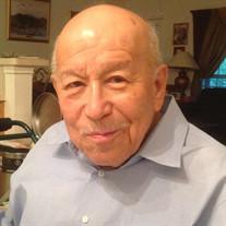 Paul  Gomez Torres Sr.