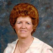 Bonnie Jean Arnold-Phillips