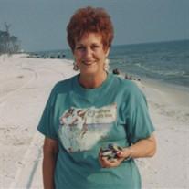 Julia  Faye Douglas  James