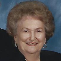 Betty M. Bessire