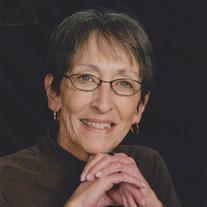 Nancy Anne  Chladny