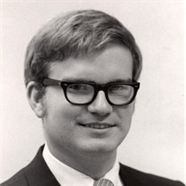Robert Branom Piepmeier