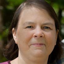 Rebecca A. Whitten