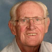 Mr.  Richard Arthur Evans