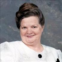 Mary Elaine Begley