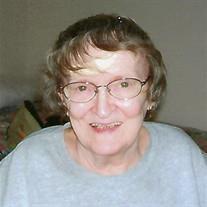 Ann Kathryn Falato