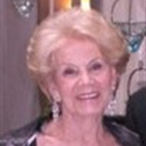 Ethel M, Vlachos