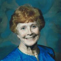Jean R. Mooney