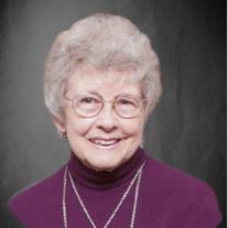 Shirley Faye Garner