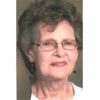 Elaine Catherine Stevens