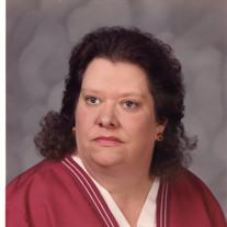 Linda Frances Cagle