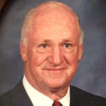 Donald G. Warren