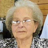Mary Lou Sinchak