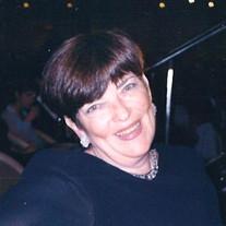 """Mrs. Blodwen M. """"Wendy"""" Benedetto"""