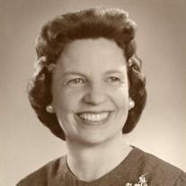 Margaret Snell