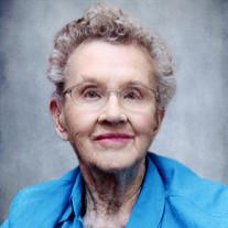 Margaret  Violet Gayhardt