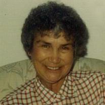 Betty-Lou Mazur