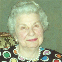 Mrs. Jessie  Edgington Parks  Whitaker McClure