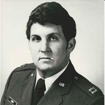 George Michael Crump