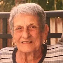 Anita Coluccio