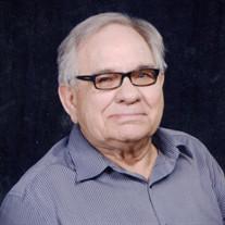 Bill Carroll Warden